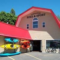 Coxsackie Bike and Sport