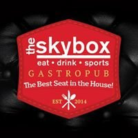 The Skybox Grill