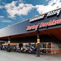 Gasoline Alley Harley-Davidson Brisbane