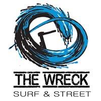 Wreck Surf