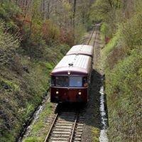 Förderverein Eisenbahn Rinteln-Stadthagen e.V.