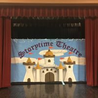 Storytime Theatre of Sacramento City College