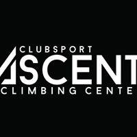 ClubSport Ascent Climbing Center