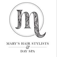 Mary's Hair Stylists & Day Spa