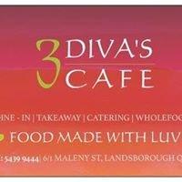 3 Diva's Cafe