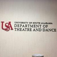 Theatre USA
