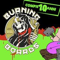 Burning Boards