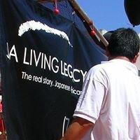 Japanese American Living Legacy