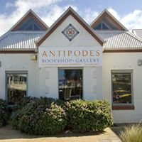 Antipodes Bookshop & Gallery