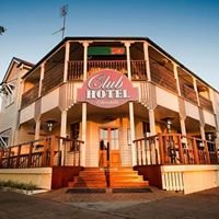 Club Hotel Chinchilla