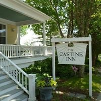The Castine Inn