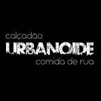 Calçadão Urbanoide - Comida de Rua