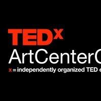 TEDxArtCenterCollegeOfDesign