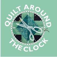 Quilt Around the Clock