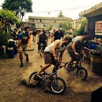 The Hub Community Bike Shop