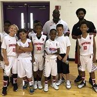 Elite Sports Miami Youth  Basketball League