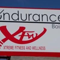 Endurance Boise