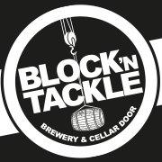 Block n Tackle Brewery