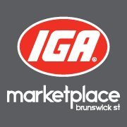 IGA Marketplace Brunswick Street