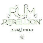 Rum Rebellion Recruitment