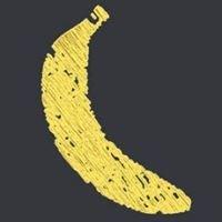 The Bent Banana