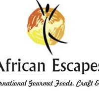 African Escapes - International Gourmet Food, Craft and Gifts