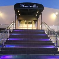 Mandavilla Events - Allow the fairytale to begin