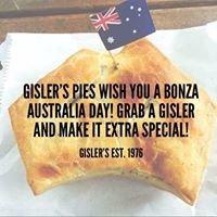 Gisler's Roadside Pie Cafe