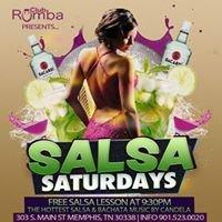 Rumba Room Memphis