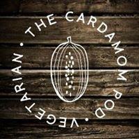 The Cardamom Pod Broadbeach