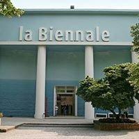 Giardini Biennale - Venezia