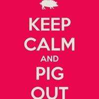 PigOut Popup