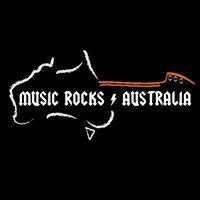 Music Rocks Australia