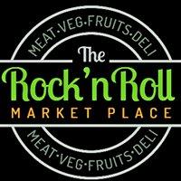 Rock 'N' Roll Marketplace
