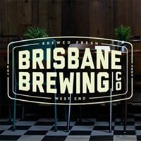 Brisbane Brewing Co.