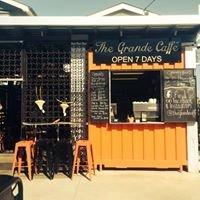 The Grande Caffe
