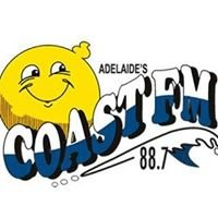 88.7 Adelaide's Coast FM