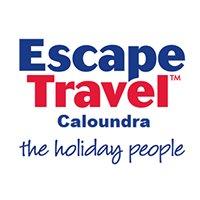 Escape Travel Caloundra