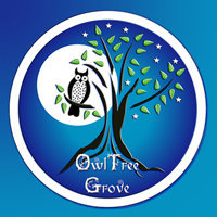 Owltree Grove - Witchcraft supplies for healing, magic & ritual.