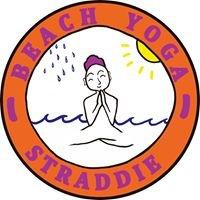Beach Yoga - Straddie