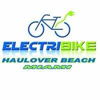 Electric Bike Miami
