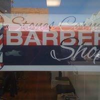 Stones Corner Barber shop
