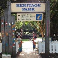 Heritage Park Railway, Lismore NSW