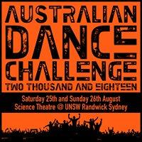 Australian Dance Challenge