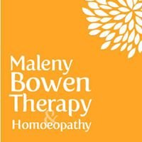 Maleny Bowen Therapy & Homoeopathy