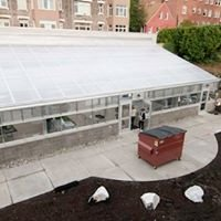 Seattle Central Community College Greenhouse
