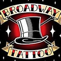Broadway Tattoo