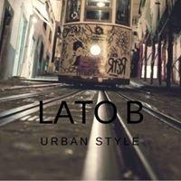 LATO B ®  Concept Store