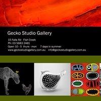 Gecko Studio Gallery