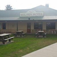 Milawa Pub